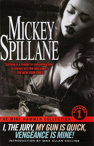 Mike Hammer vol. 1