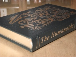 Humanoids 3