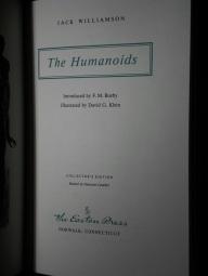Humanoids 5