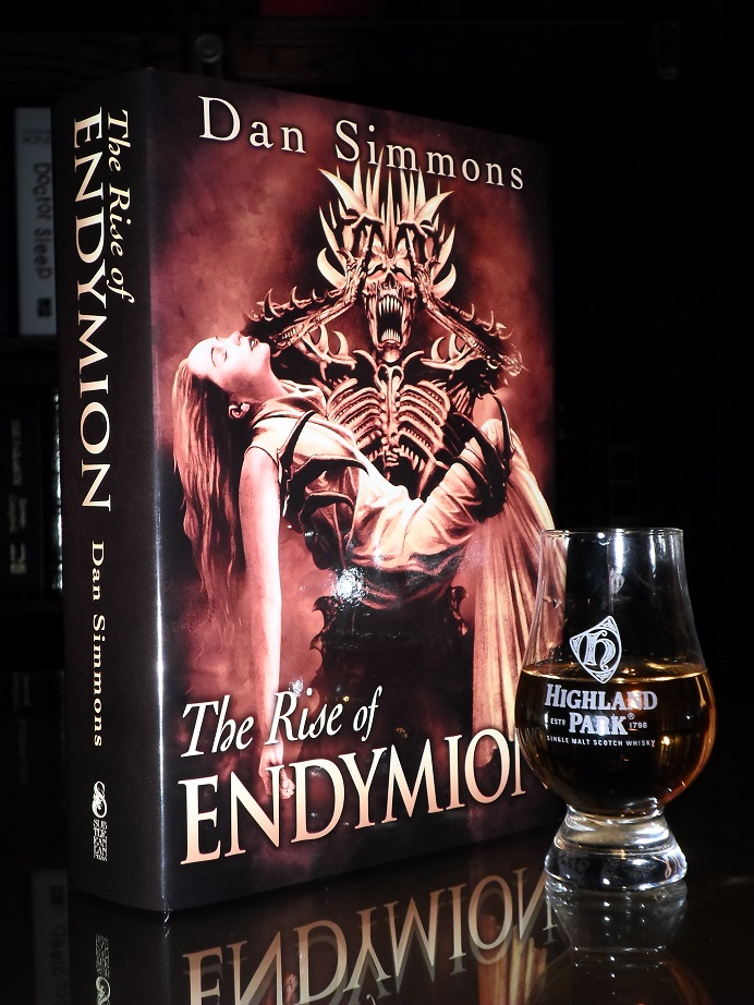 Rise of Endymion 18